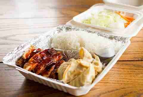 The Slow and Sad Death of Seattle's Iconic Teriyaki Scene