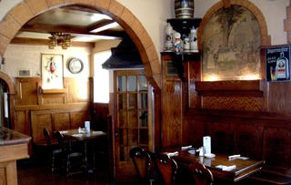 The Dakota Inn Rathskeller