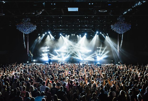 Philly\'s 15 Best Music Venues, Ranked