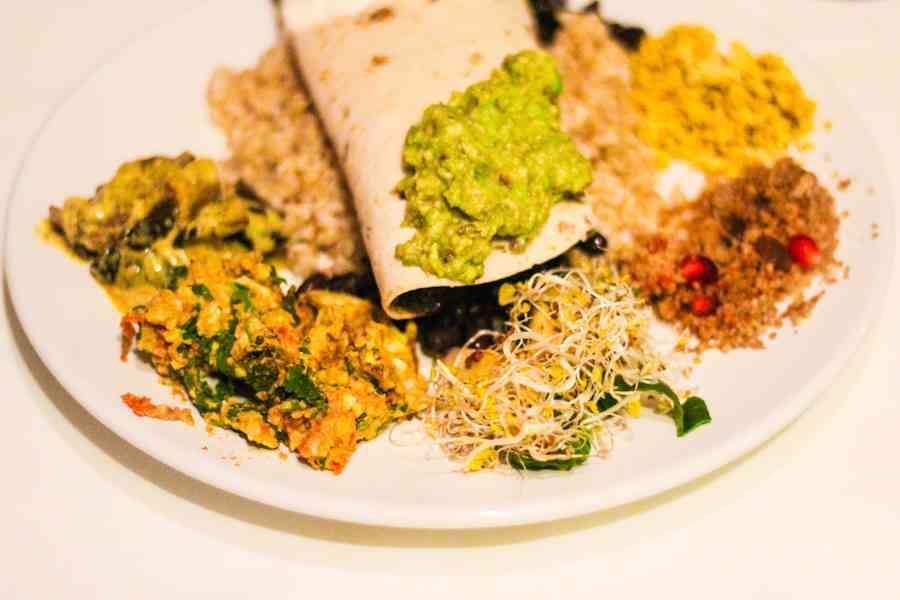 Best Vegetarian Vegan Restaurants In Amsterdam Near Me