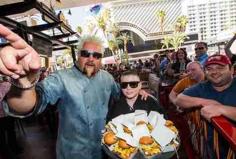 21 Best Restaurants in Las Vegas - Condé Nast Traveler