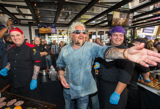All the Celebrity Chefs in Las Vegas, Ranked