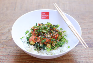 Why Is SF Experiencing a Tidal Wave of Poke Restaurants?