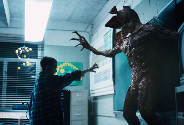Is Eleven Actually the Monster on \'Stranger Things\'?