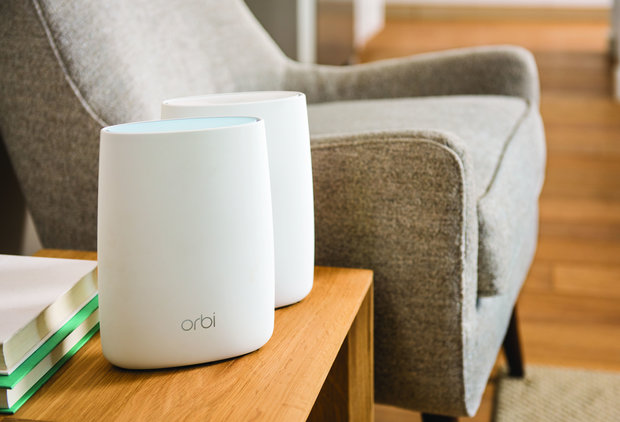 Meet Orbi: The Solution to Your Crappy Home Wi-Fi