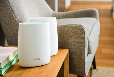Boost Your Wi-Fi Signal at Home With Orbi, a Wi-Fi Range