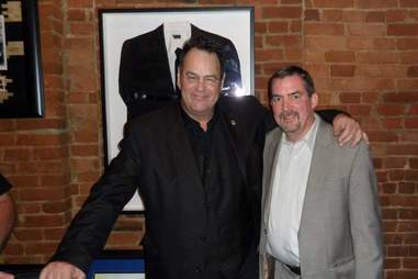 The Slippery Noodle Dan Ackroyd