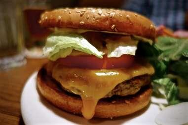 Wedgwood Broiler Burger Seattle