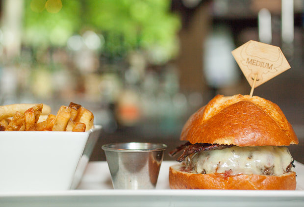 The Best Burgers in Seattle, Ranked by Our National Burger Critic