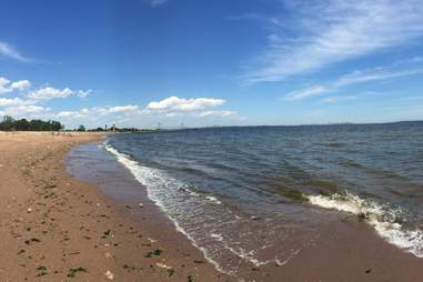 Staten Island Beach