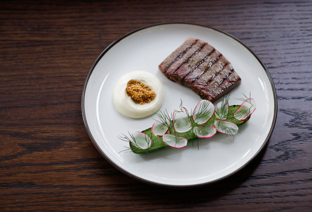 The Best New Restaurants in London This Summer