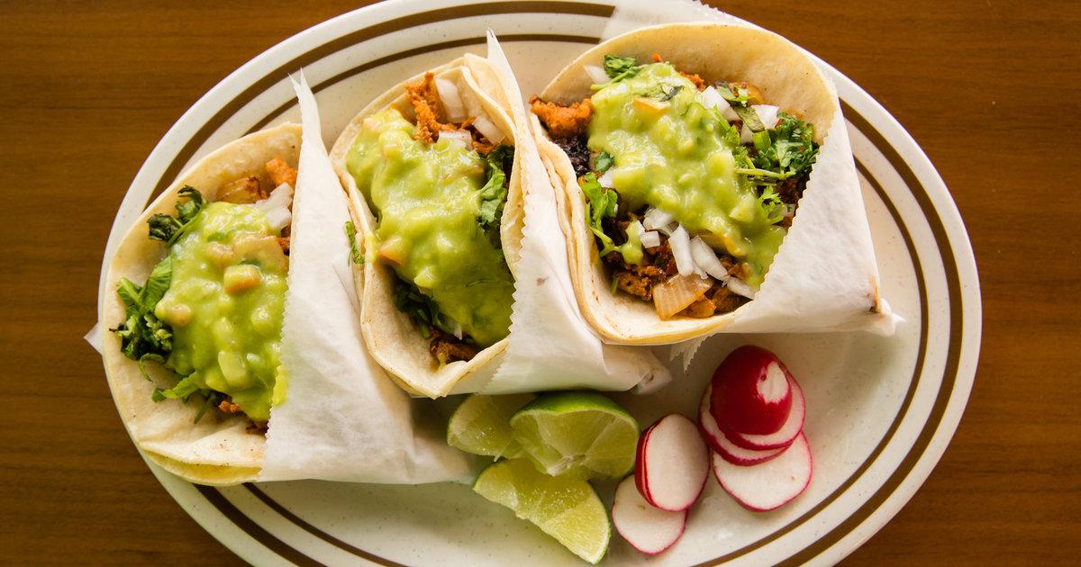 Best Cheap Mexican Food San Antonio