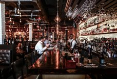 The Best Whiskey Bars in Atlanta