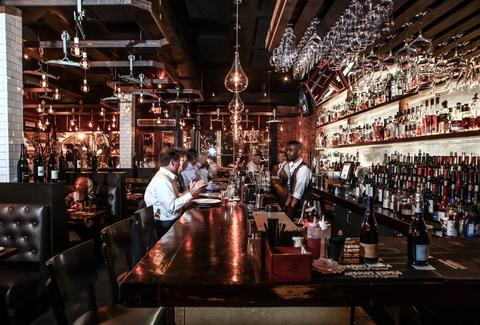 Best Whiskey Bars In Atlanta Ga Thrillist