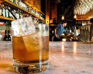 Rolf Cocktails