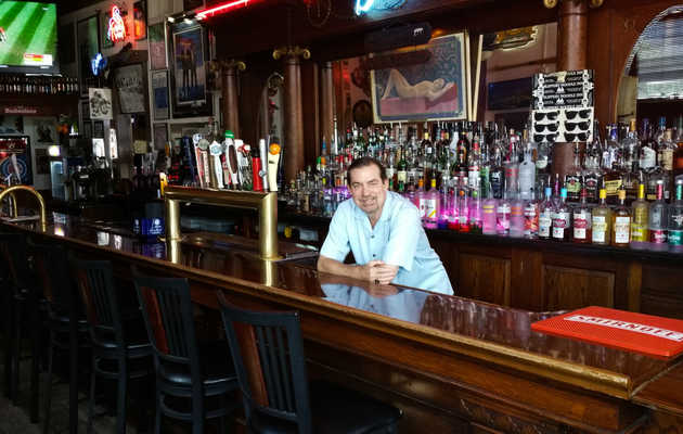 From Bordello to Blues: Inside the Slippery Noodle Inn