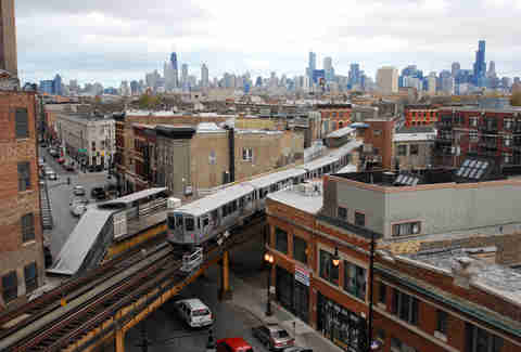 Best Neighborhoods to Live in Chicago, According to Your Personality ...