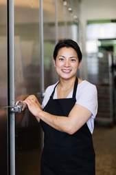 Belinda Leong
