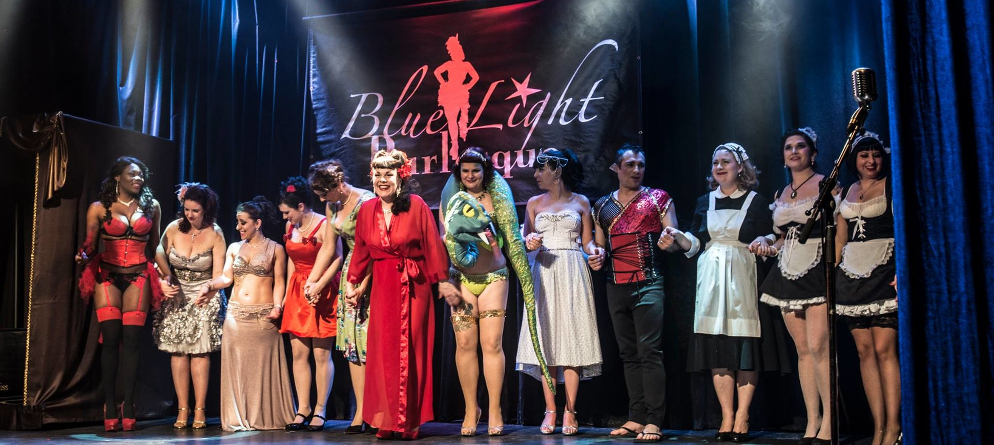 Montreal\'s Hottest Burlesque Shows to Go to This Fall