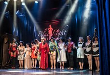 Montreal's Hottest Burlesque Shows to Go to This Fall