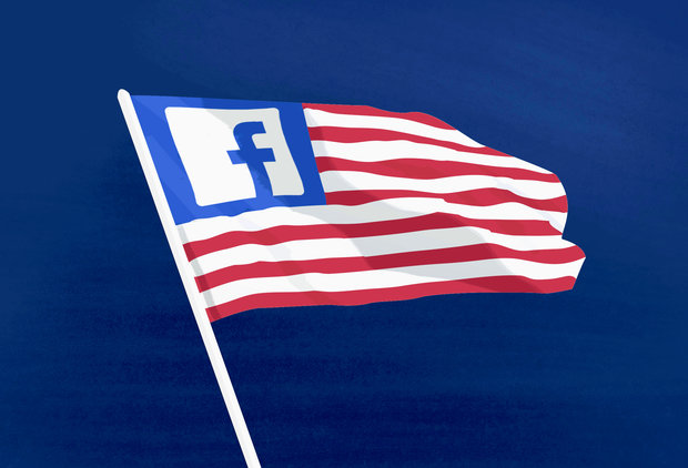 Facebook Has You Labeled as Liberal or Conservative. Here\'s How to See It.
