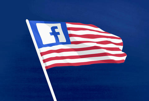 Facebook politically categorizes you without your consent!
