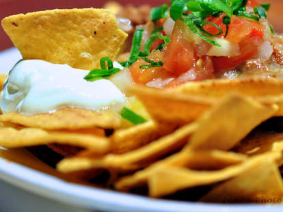 Mexican-American comfort food at 24-hour diner O.W.L. in Detroit