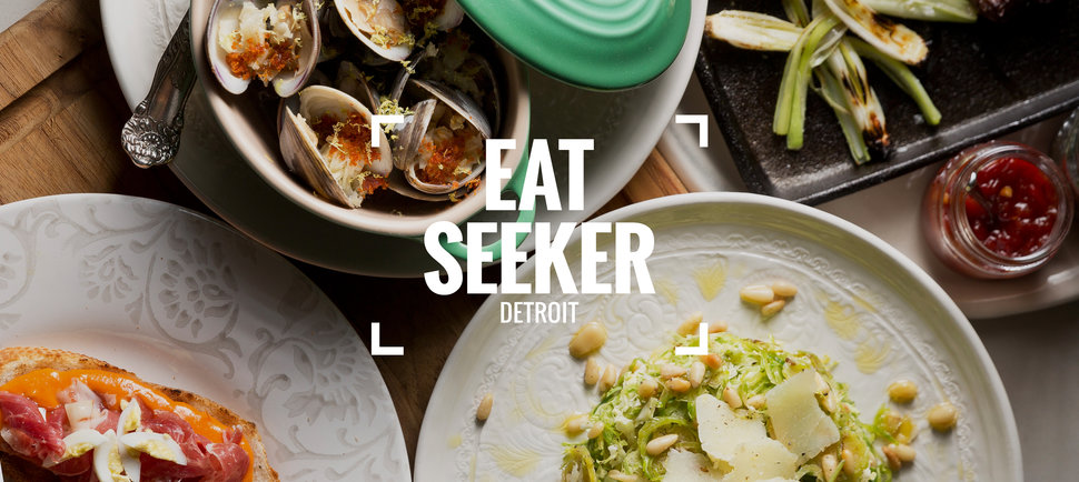 The Best Restaurants In Detroit Right Now