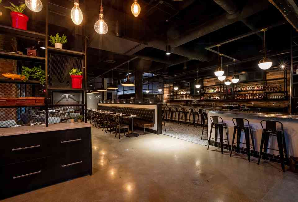 Best Restaurants In Detroit Coolest Hottest Newest Places