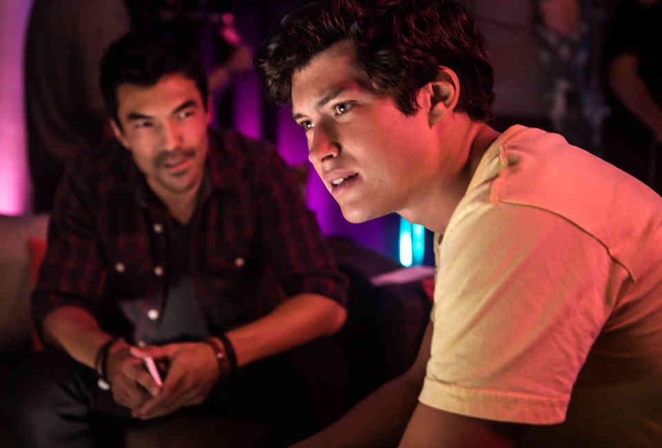 XOXO' Review: Netflix's EDM Movie Is Ridiculous - Thrillist