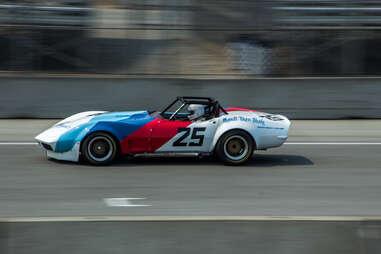 Corvette Race Car