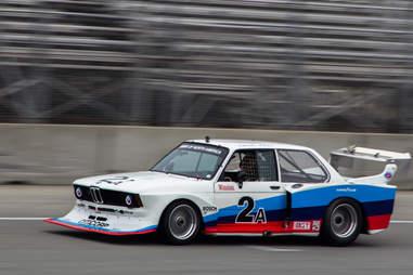 BMW E21 Race Car