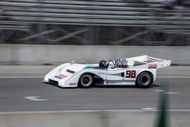 McLaren Can Am Racer