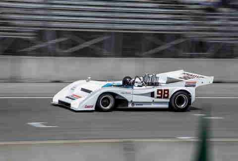 McLaren Can Am Racer