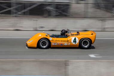 McLaren CanAm racer