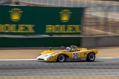 CanAm Race Car