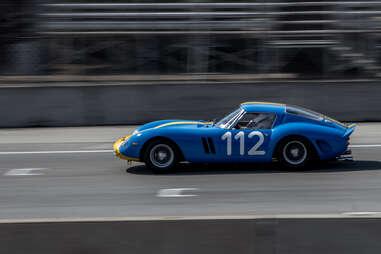 Ferrari 250 GTO Tour de France