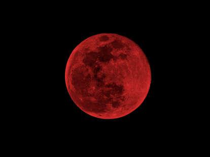 blood moon nibiru theory