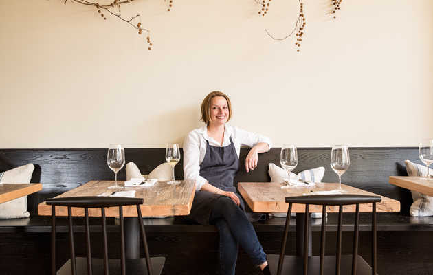 Meet the Women Who Rule SF's Best Kitchens