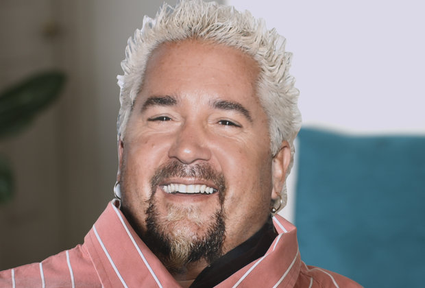 Here's What It Would Be Like to Live With Guy Fieri
