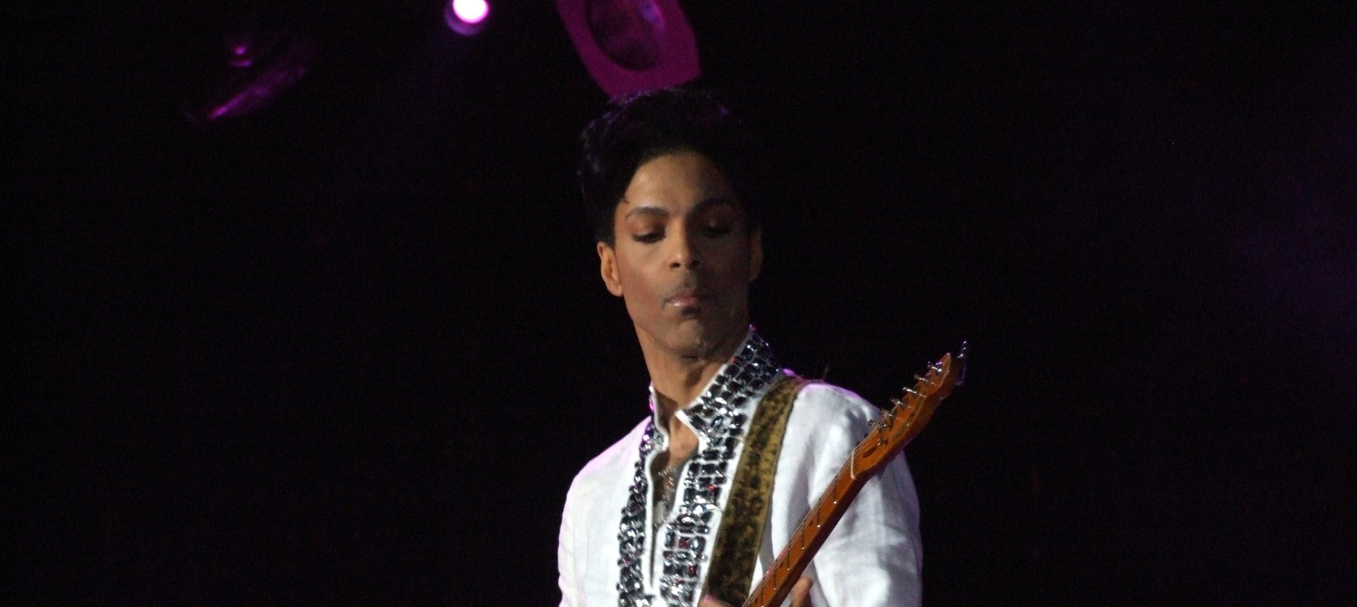 Finally, You\'ll Be Able to See Inside Prince\'s Purple Lair