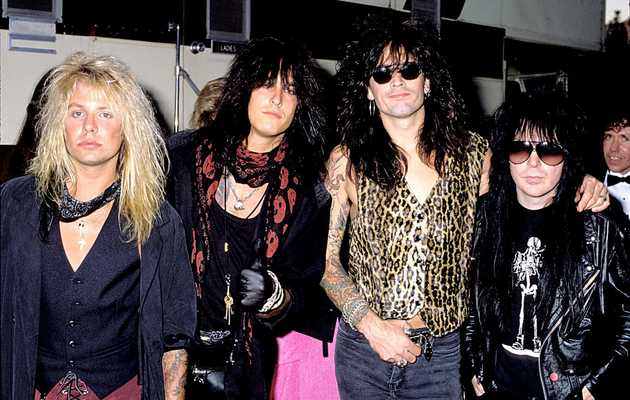 15 Burning Questions We Have About Mötley Crüe's New Line of Sex Toys