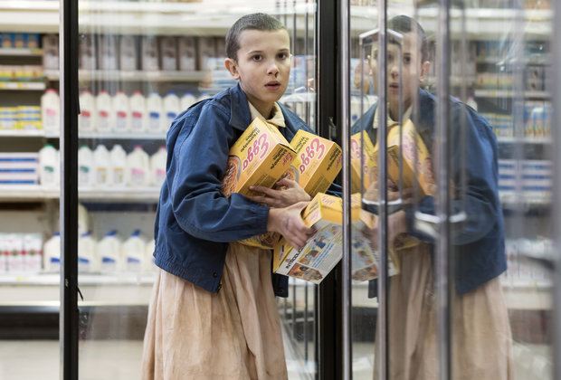 What You Need to Know About the Secretly Amazing Cast of 'Stranger Things'