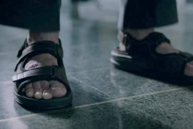 The Night Of Feet