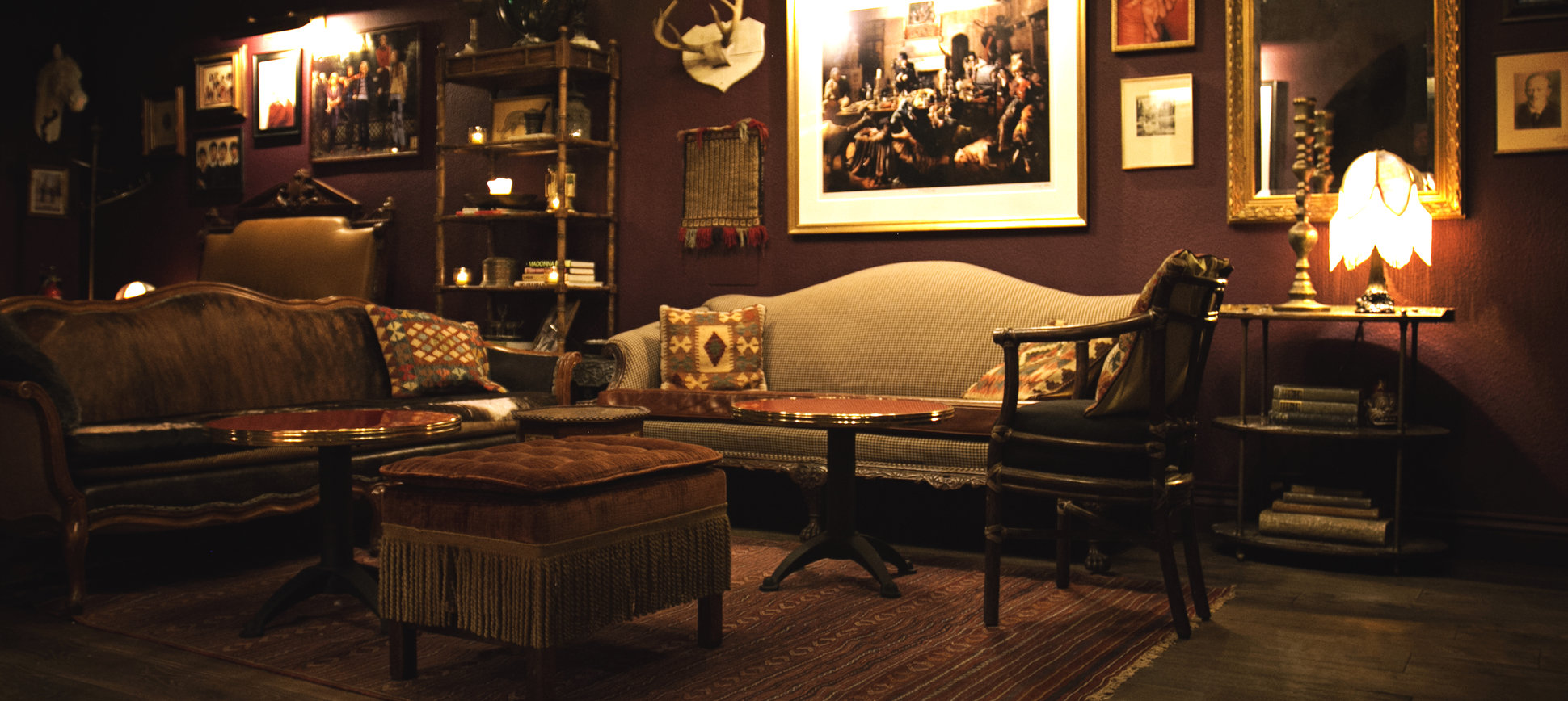 Now Anyone Can Go to SoMa\'s Sexiest (Formerly Private) Bar, Marianne\'s