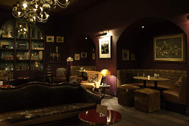 Marianne's