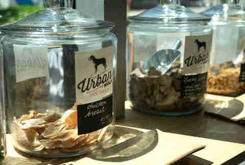 Buy Urban Wolf Dog Food
