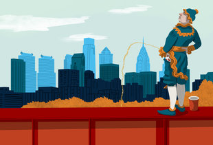 Why Philly Is America's Greatest (and Worst) City