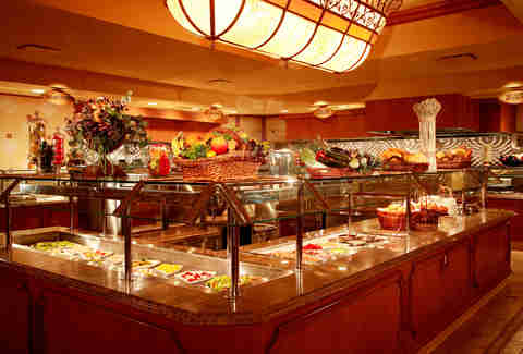 Golden Nugget Buffet Golden Nugget