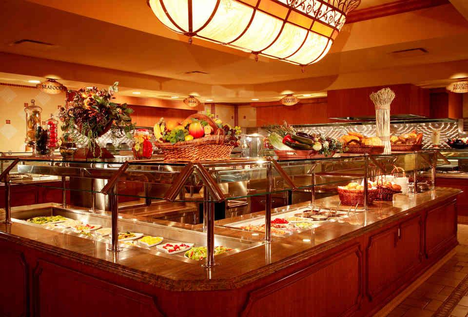 Sensational Best Buffets In Las Vegas For Seafood Thrillist Home Interior And Landscaping Pimpapssignezvosmurscom